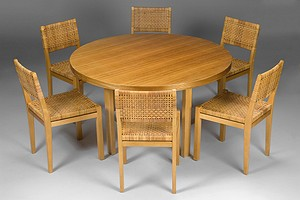 Aino and Aalvar Aalto Dining Set