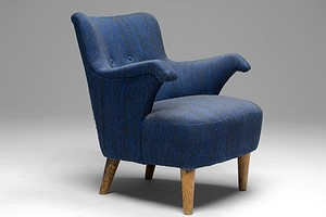 Forties Armchair