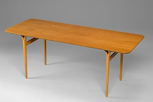 Bruno Mathsson Desk/Table