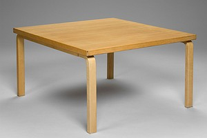 Alvar Aalto Table No. 88