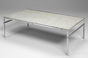 Fabricius & Kastholm table