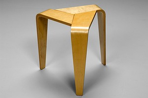 Finnish Stool