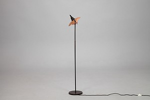 """Question Mark"" PH Floor Lamp"