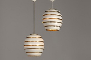 Beehive A332 Ceiling Lamps