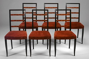 Set of 12 Hörvik Chairs