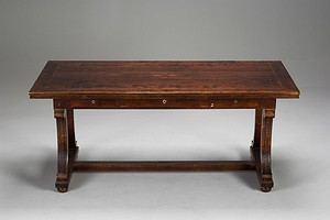 Harry Wallin Desk Table