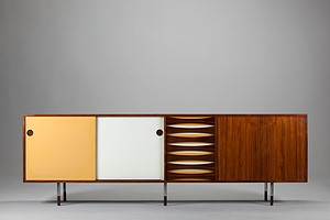 Large Arne Vodder Sideboard