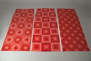 Verner Panton Curtains