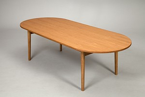 Hans J Wegner Diningtable