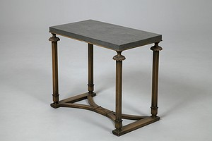 "Hjorth ""Caesar"" Table"