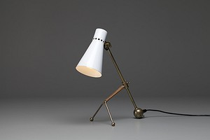 Wirkkala Table/Wall Lamp