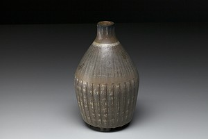 "Willhelm Kåge Footed ""Farsta"" Vase"