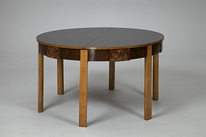 Carl Hörvik Dining Table