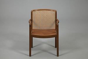 Radio House Armchair