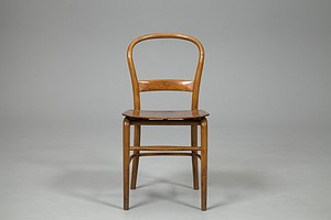 "Wilhelm Lauritzen ""Radiohouse"" Chair"