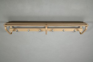 Extra Long Aalto Coat Rack