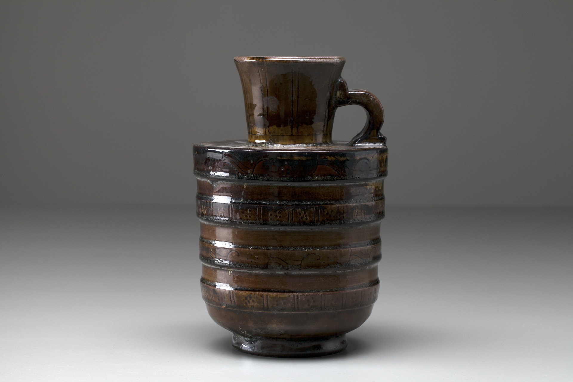 "Early ""Farsta"" Vase"