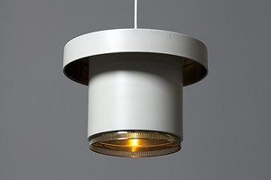 Part of 161115 - Aalto A201 Ceiling Lamp