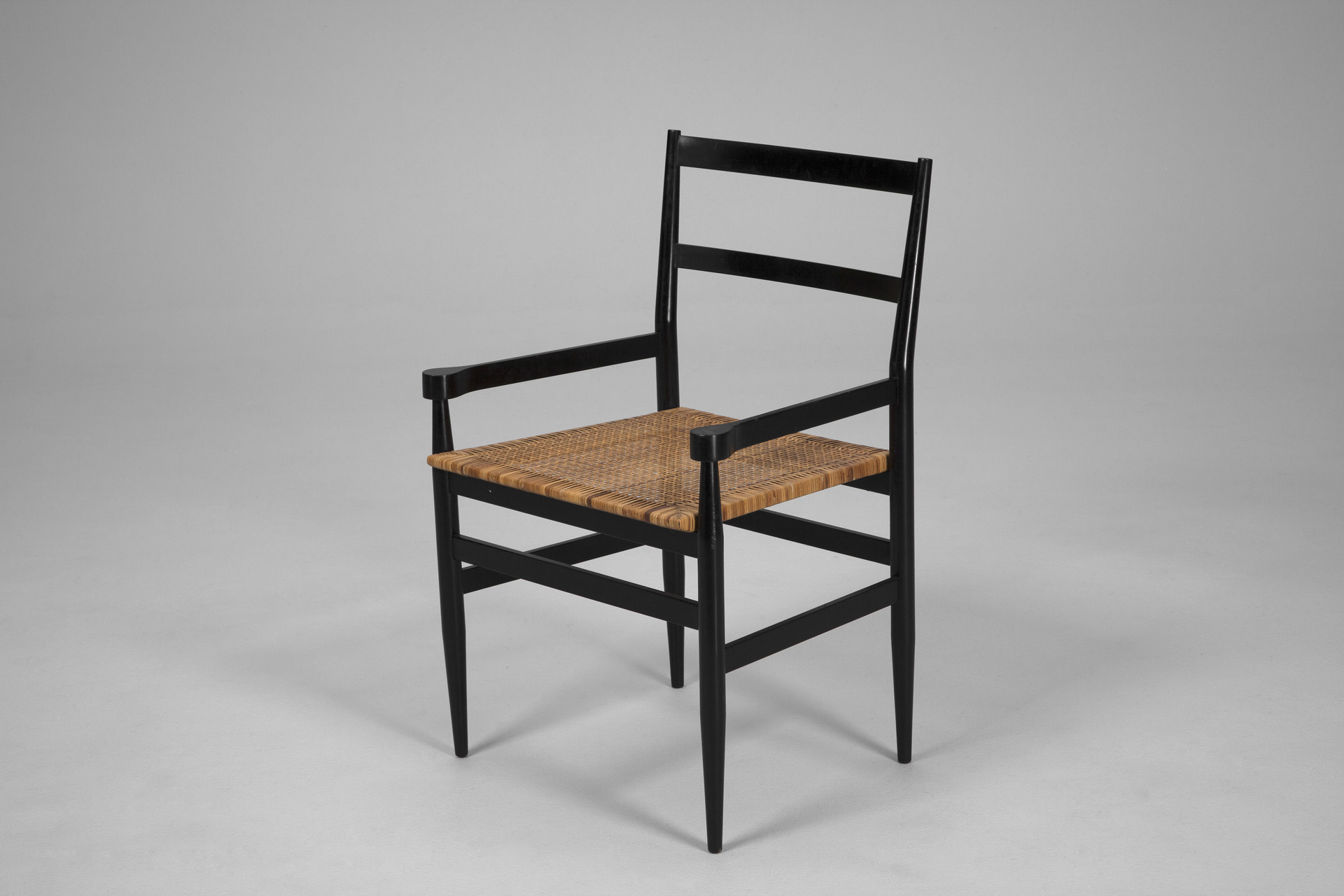 Jacksons Chair Gio Ponti