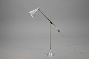 "Wirkkala ""K10-11"" Floor Lamp"