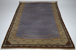 Large Swedish Carpet