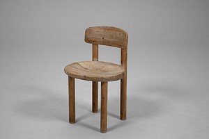 Chair by Rainer Daumiller