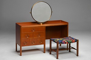 Josef Frank Dressing Table