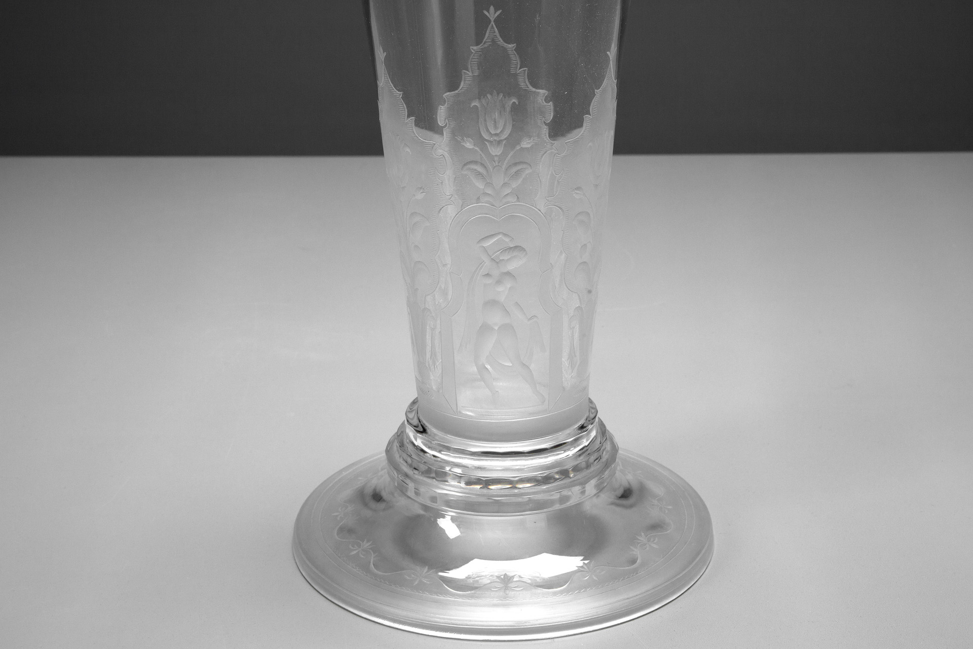 Engraved Cup