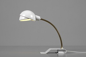 Alvar Aalto Table Lamp A703.