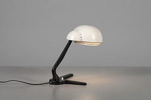 "Alvar Aalto ""A704"" Table Lamp"