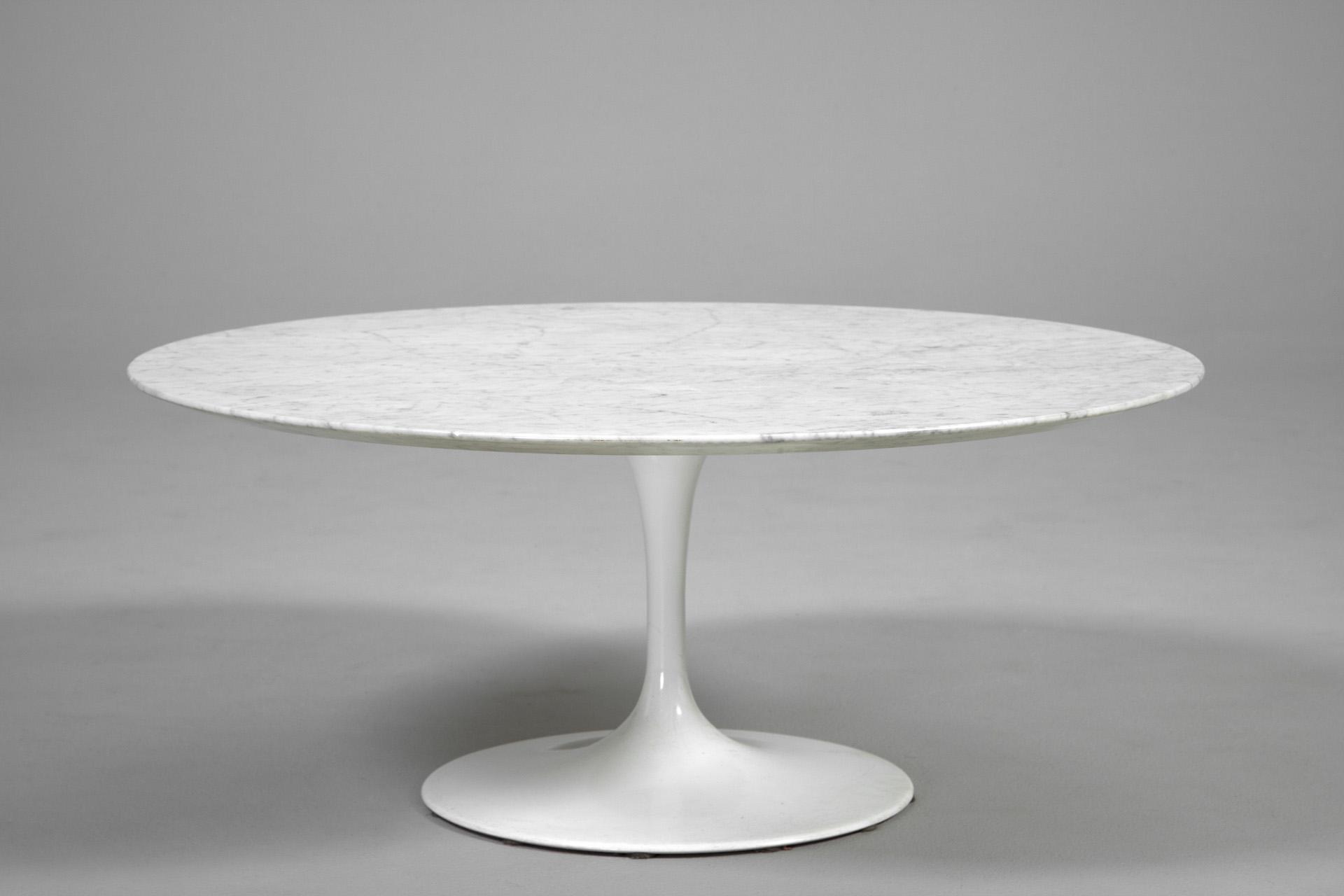 Jacksons Tulip Coffee Table Eero Saarinen