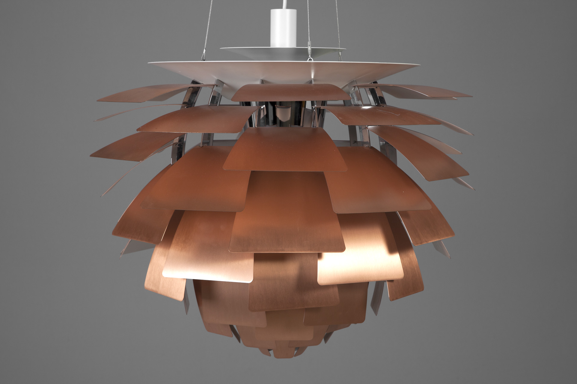 jacksons poul henningsen artichoke ceiling lamp poul henningsen. Black Bedroom Furniture Sets. Home Design Ideas