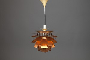 "PH Ceiling Lamp ""Artichoke"""