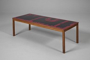 Stig Lindberg Coffee Table