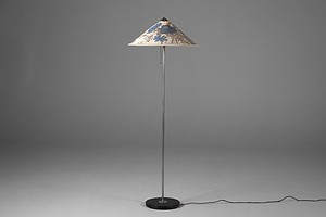Thirties Floor Lamp