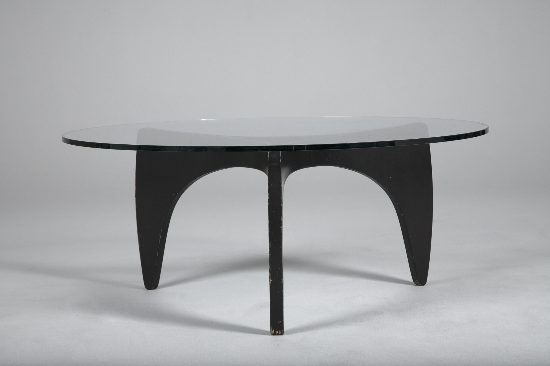 Jacksons Unique Coffee Table Poul Kjaerholm