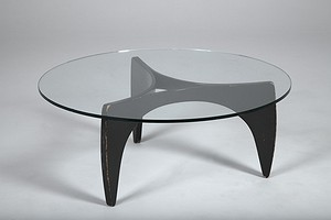 Poul Kjærholm: Unique Coffee Table