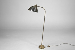 Lisa Johansson-Pape Floor Lamp