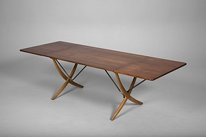Hans J. Wegner Dining Table
