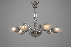 Carl Bergsten Ceiling lamp