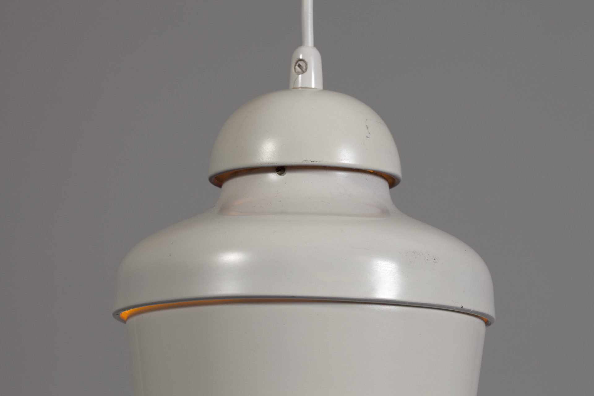 """Golden Bell"" Lamp"