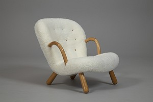 'Clam Chair'