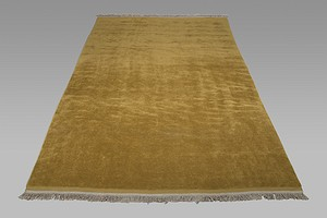 "Large Astrid Sampe ""Granit""  Carpet"