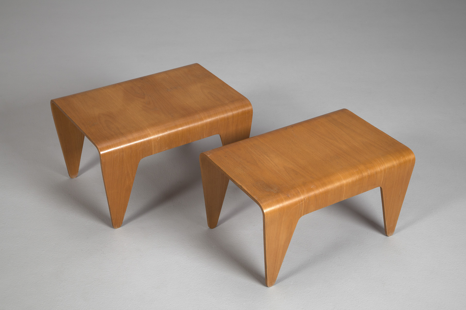 Two Sets Nesting Tables
