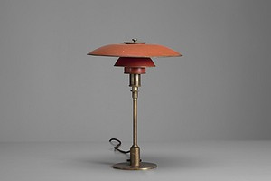 """PH-3,5/2""  Table Lamp"