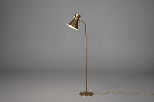 Itsu Floor Lamp