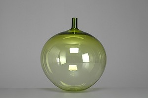Ingeborg Lundin Apple Vase