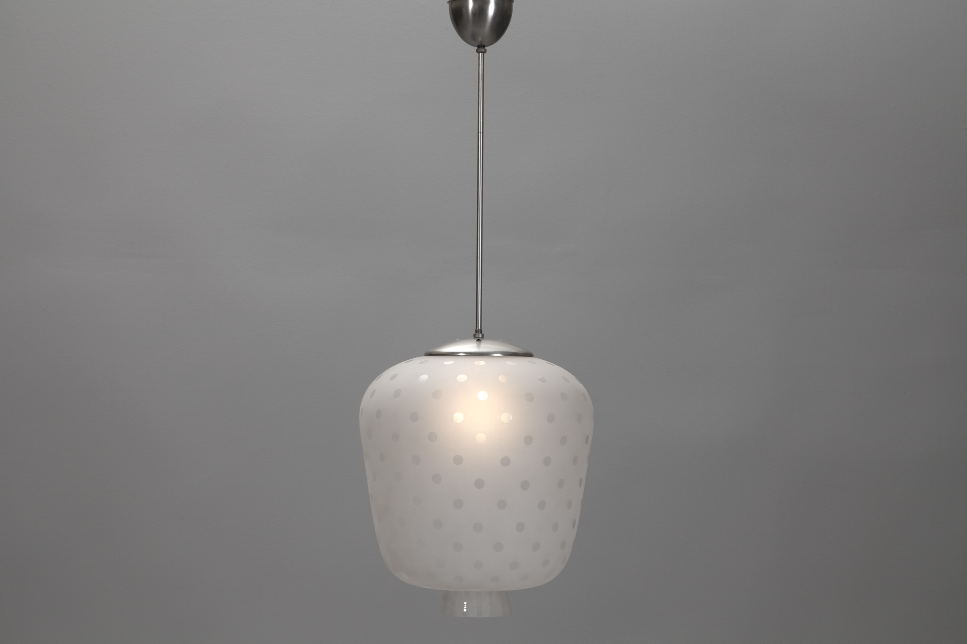 Large Ceiling Lamp