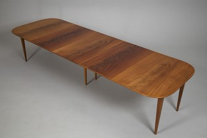 Josef Frank Large Dining Table