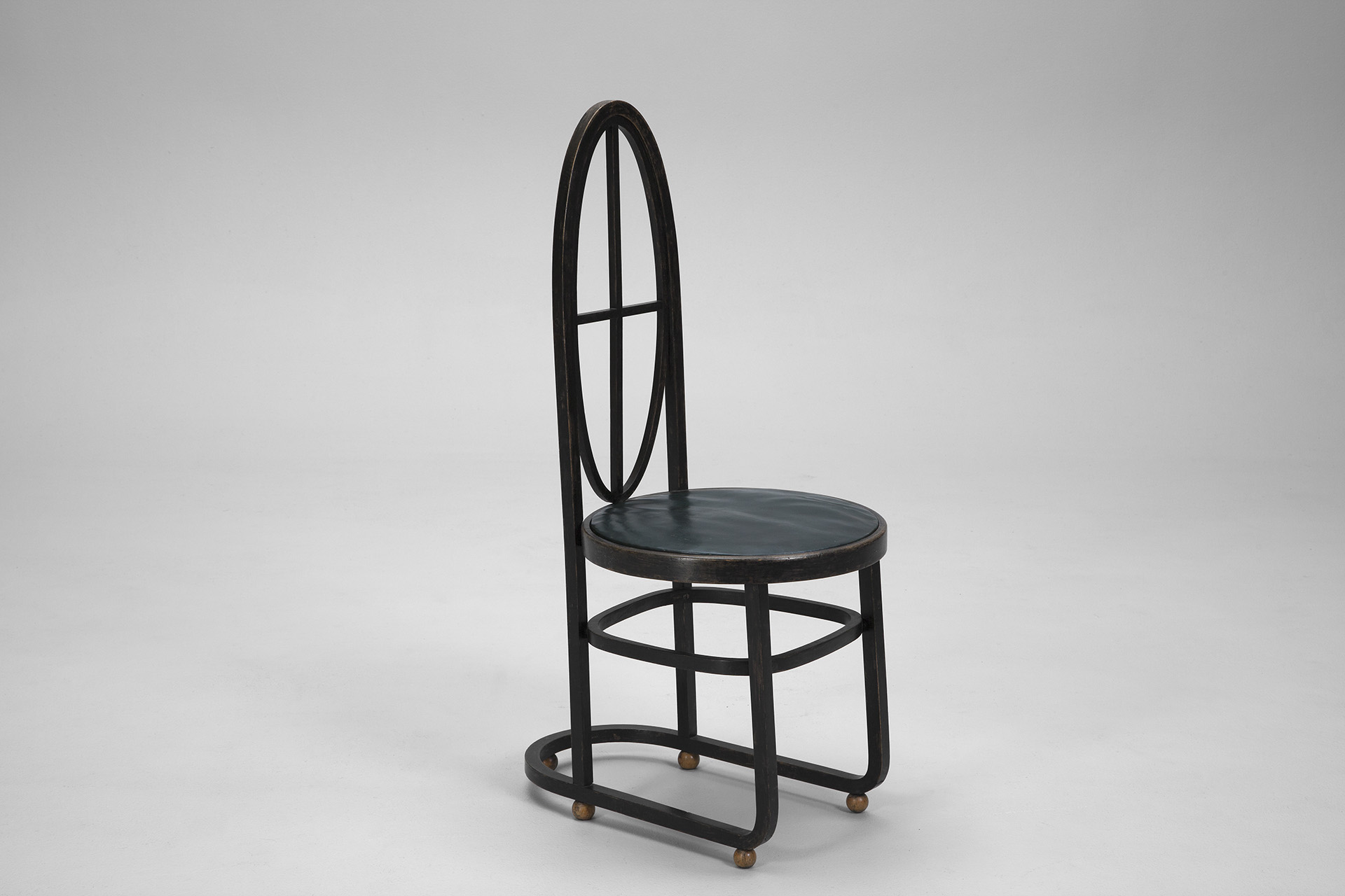 Carl Bergsten Chair